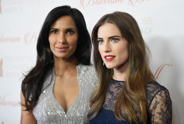 8th Annual Blossom Ball Benefiting The Endometriosis Foundation Of America Hosted By EFA Founders Padma Lakshmi And Tamer Seckin, MD - Arrivals