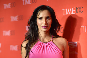 Padma Lakshmi 2016 Time 100 Gala, Time's Most Influential People in the World - Red Carpet