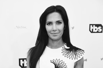 Padma Lakshmi 'Full Frontal With Samantha Bee's Not The White House Correspondents' Dinner - Red Carpet