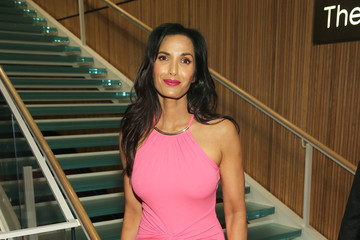 Padma Lakshmi 2016 Time 100 Gala, Time's Most Influential People in the World - Cocktails