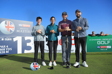 Padraig Harrington British Masters Supported By Sky Sports - Previews