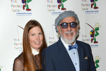Page Hannah A Celebration Of Carole King And Her Music To Benefit Paul Newman's The Painted Turtle Camp - Arrivals