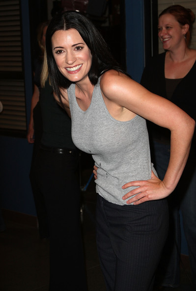 Paget Brewster Huff. paget brewster nude in huff