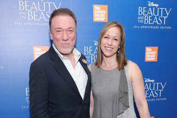 Paige Davis Disney's 'Beauty and the Beast' 25th Anniversary Special Screening