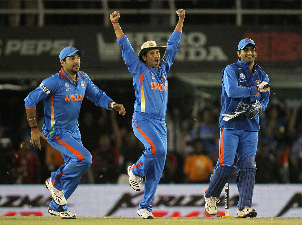 2011 Cricket World Cup India vs Pakistan 2nd Semi-Final