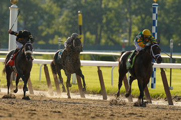 Palace Malice 145th Belmont Stakes