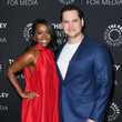Aja Naomi King and Matt McGorry Photos