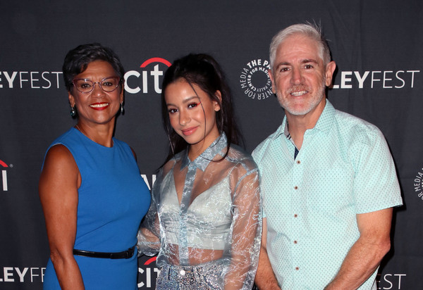 The Paley Center For Media's 2019 PaleyFest Fall TV Previews - Nickelodeon - Arrivals
