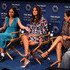 Angelique Cabral Rosa Salazar Photos - (L-R) Rosa Salazar, Angelique Cabral and Constance Marie of 'Undone' appear on stage at The Paley Center For Media's 2019 PaleyFest Fall TV Previews - Amazon at The Paley Center for Media on September 06, 2019 in Beverly Hills, California. - The Paley Center For Media's 2019 PaleyFest Fall TV Previews - Amazon - Inside