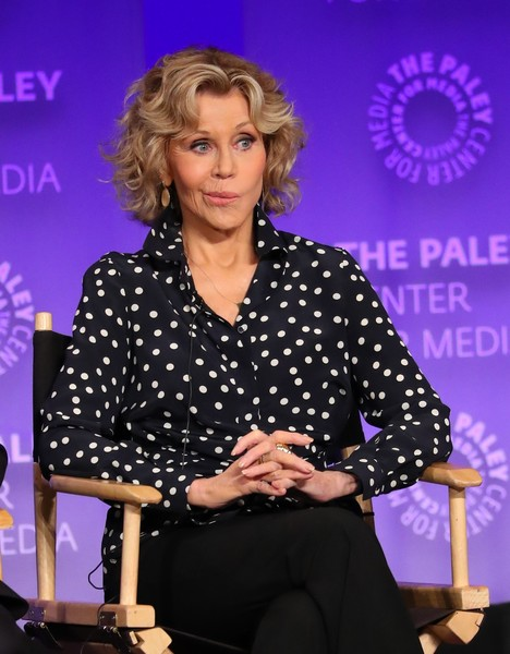 The Paley Center For Media's 2019 PaleyFest LA - 'Grace And Frankie'