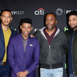 "Jussie Smollett and Bryshere ""Yazz"" Gray Photos"