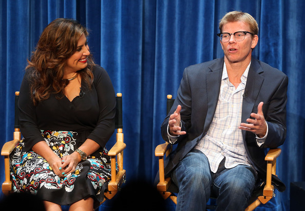 3996104933 Kevin Hench in The Paley Center For Media s PaleyFest 2014 Fall TV ...
