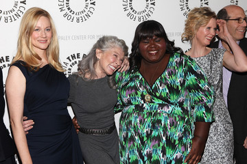 "Laura Linney Gabourey Sidibe The Paley Center For Media Presents ""The Big C"""