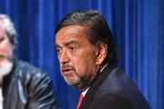 Former New Mexico Governor Bill Richardson attends The Paley Center For Media Presents An Evening With WGN America's 'Manhattan' at The Paley Center for Media on July 9, 2014 in Beverly Hills, California.