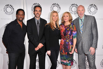 """Alex Graham The Paley Center For Media Presents """"Who Do You Think You Are?"""""""
