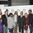 Payne Brown The Paley Center For Media Screening Of