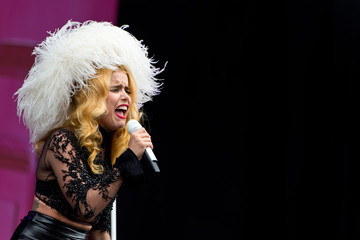 Paloma Faith Calling Festival - Day 2