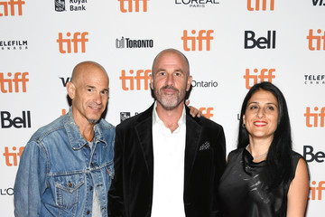 Pamela Abdy 2018 Toronto International Film Festival - 'A Million Little Pieces' Premiere