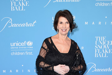 Pamela Fiori 12th Annual UNICEF Snowflake Ball