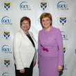 Pamela Gillies First Minister/Caledonian Lecture