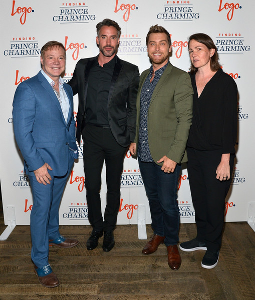 Logo's 'Finding Prince Charming' Premiere Screening and Reception