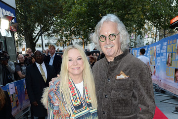 Pamela Stephenson 'What We Did on Our Holiday' Premiere