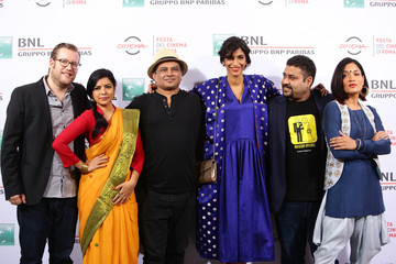 Pan Nalin 'Angry Indian Goddesses' Photocall - The 10th Rome Film Fest