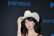 Nikki Lane attends Pandora SXSW 2018 on March 13, 2018 in Austin, Texas.