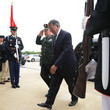 Liang Guanglie Panetta Welcomes Chinese Nat'l Defense Minister Liang Guanglie To Pentagon