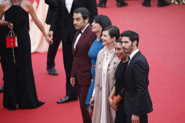 Panos H. Koutras 'Mad Max: Fury Road' Premiere - The 68th Annual Cannes Film Festival