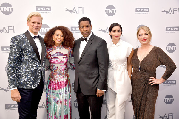 47th AFI Life Achievement Award Honoring Denzel Washington - Reception