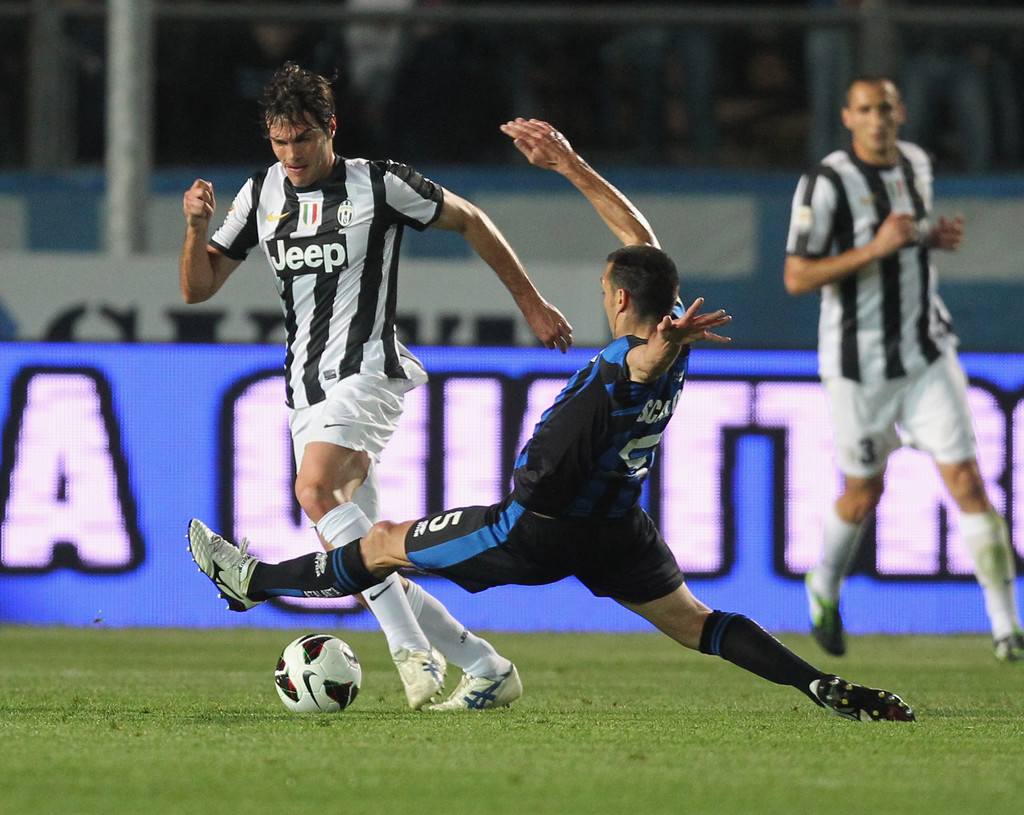 Paolo+De+Ceglie+Atalanta+BC+v+Juventus+xmjZxnLOS3ex Atalanta v Juventus: Watch a Live Stream of the Serie A match – available in the UK