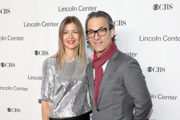 Paolo Mastropietro Lincoln Center's American Songbook Gala - Red Carpet