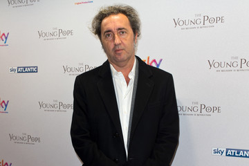 """Paolo Sorrentino Sky Original Production """"The Young Pope"""" - UK Premiere - Photocall"""