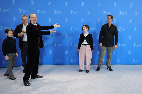 """Pinocchio"" Photo Call - 70th Berlinale International Film Festival"