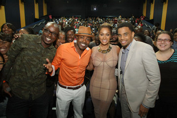"Papa Keith Sony Pictures ""THINK LIKE A MAN TOO"" Miami Red Carpet Screening With Michael Ealy And LaLa Anthony"