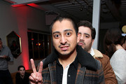 """Tony Revolori attends the """"Paradise Hills"""" celebration at Stella's Film Lounge during The 2019 Sundance Film Festival at Stella's Film Lounge on January 26, 2019 in Park City, Utah."""