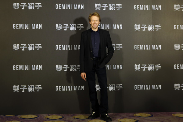 Paramount Pictures 'Gemini Man' Taipei Press Conference