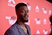 Aldis Hodge Photos Photo