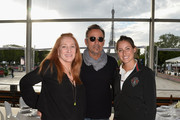Bruce Springsteen and Jessica Springsteen Photos Photo