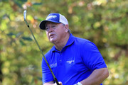 Ian Woosnam Photos - 1275 of 1610 Photo