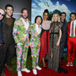 """Parisa Fitz-Henley Premiere Of Columbia Pictures' """"Blumhouse's Fantasy Island"""" - Red Carpet"""