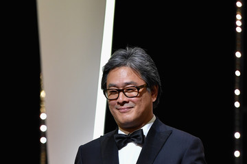 Park Chan-wook Closing Ceremony - The 70th Annual Cannes Film Festival