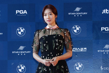 Park Shin-Hye The 53rd Baeksang Arts Awards in Seoul
