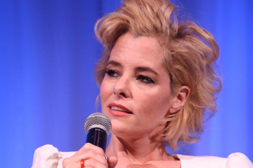 Parker Posey The Academy of Motion Picture Arts and Sciences Hosts an Official Academy Screening Of 'IRRATIONAL MAN'