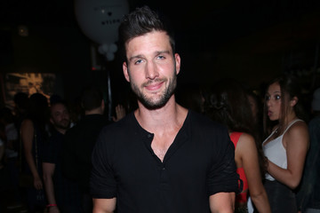 Parker Young NYLON Young Hollywood Party, Presented By BCBGeneration