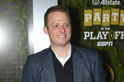 Greg McElroy Photos Photo