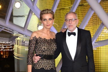 Pascal Greggory 14th Marrakech International Film Festival - Tribute To Jeremy Irons