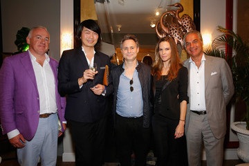 Pascal Zay MAISON MONTAIGNE PARIS First U.S. Flagship Store Opening in Miami Design District