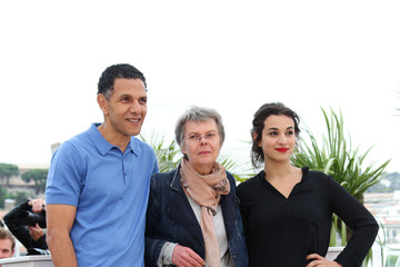 Pascale Ferran 'Bird People' Premieres at Cannes